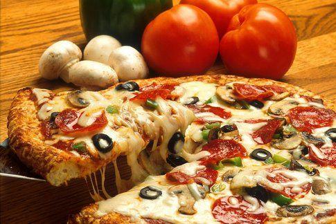 La pizza è a rischio: sotto il mirino dell'inchiesta di Report