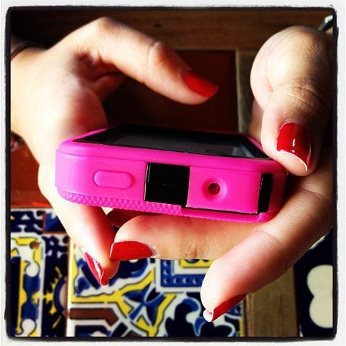 Instagram - Foto via Flickr di Jose A. Perez