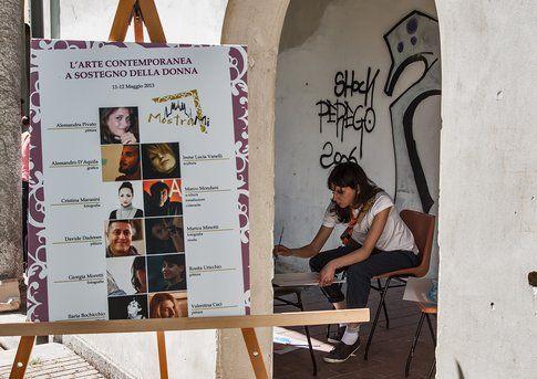 Mostrami Art for Women VI edizione