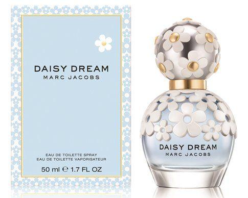 Una nuova veste per Daisy di Marc Jacbos: nasce Daisy Dream