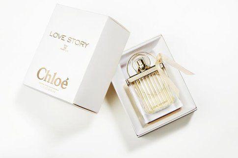 Love story di Chloè, un nuovo profumo per donne romantiche