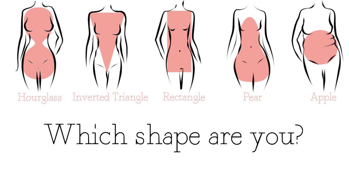 Guide alle body shapes: aiutano davvero o fanno danni?