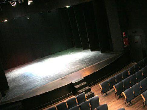 Teatreneu - immagine dalla pagina facebook Teatreneu