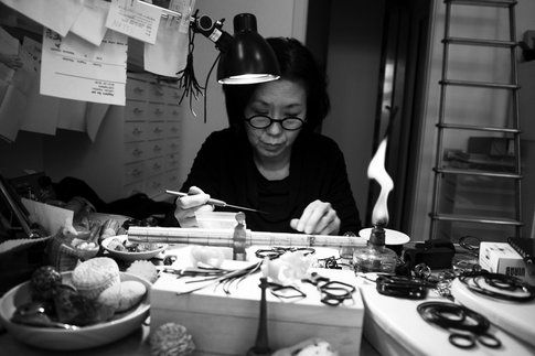 Natsuko Toyofuku