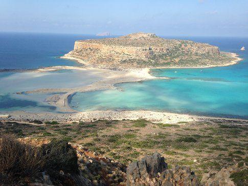 Al mare in ottobre: la scelta migliore è Creta Foto: Alessia Mariani
