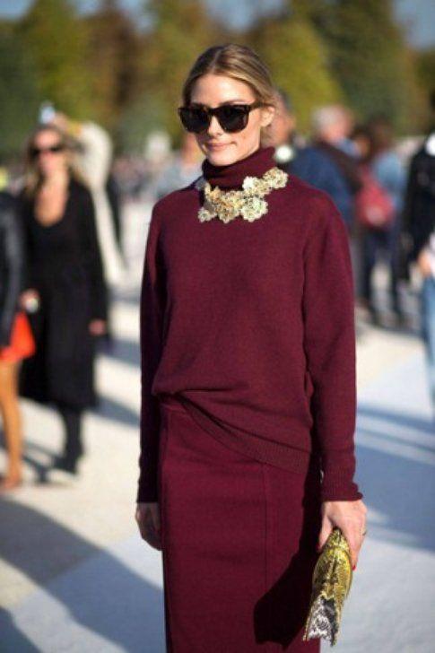 Olivia Palermo- Fonte: Style.com
