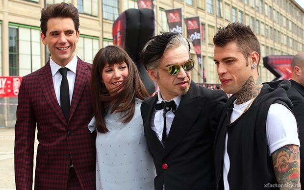 X Factor 8: prime indiscrezioni per il live
