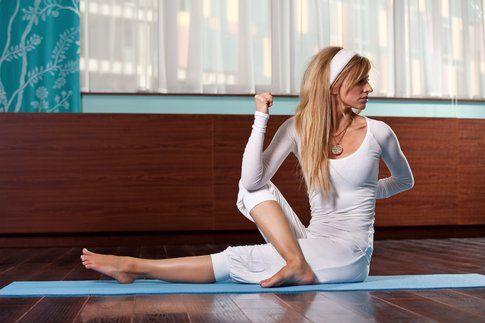 Yoga - Foto: wikipedia