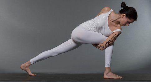 Yoga e discipline olistiche - Foto: wikipedia