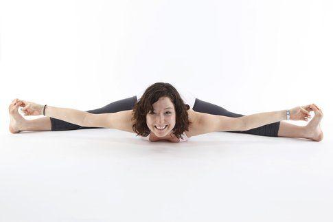 Yoga split - Foto: wikipedia