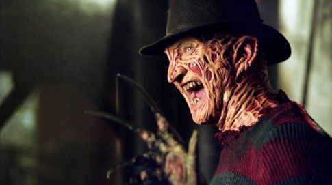 Robert Englund in Nightmare - foto Movieplayer.it