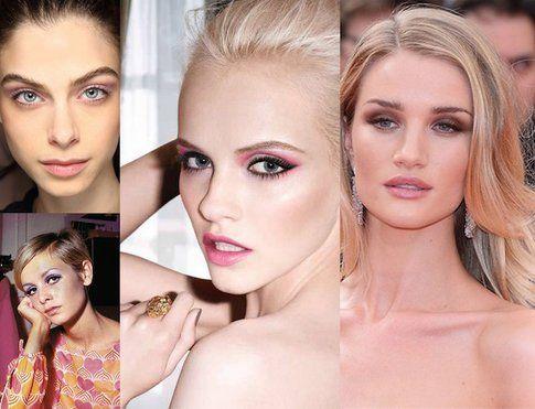 Alcune Celebrity che hanno reinterpretato il Barbie Look per Red Carpet e Shooting!