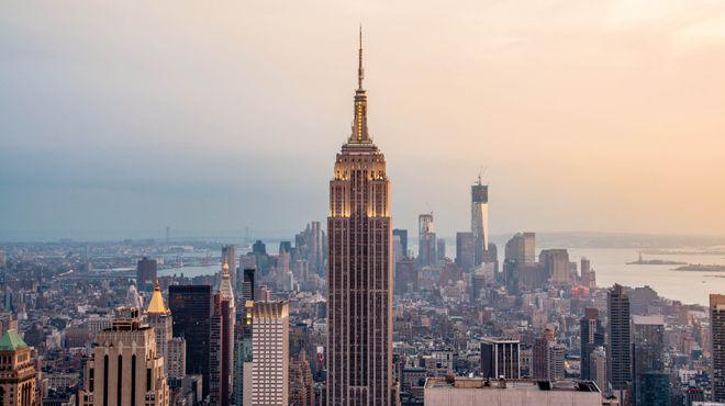 Gli edifici più belli di New York