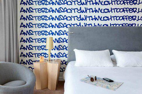 Room Mate Amsterdam