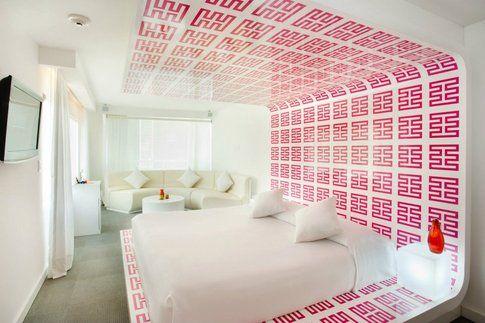 Room Mate Mexico City