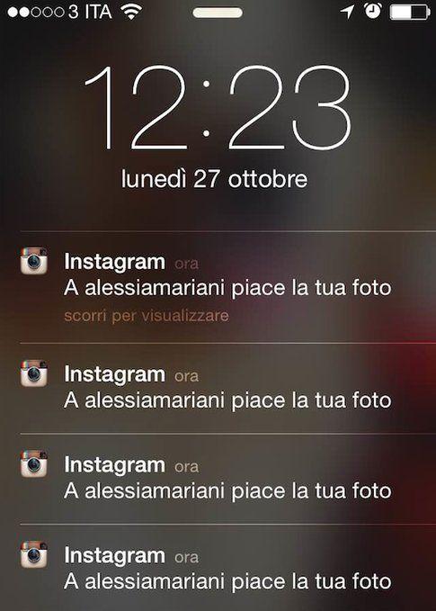 10 segnali per capire se sei Instagram dipendente