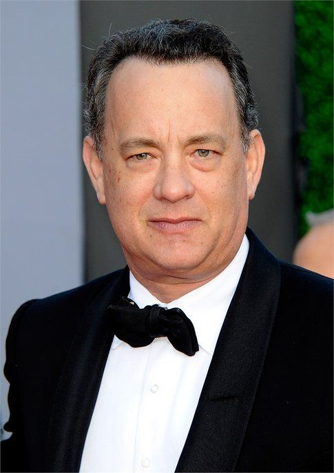 D: Tom Hanks