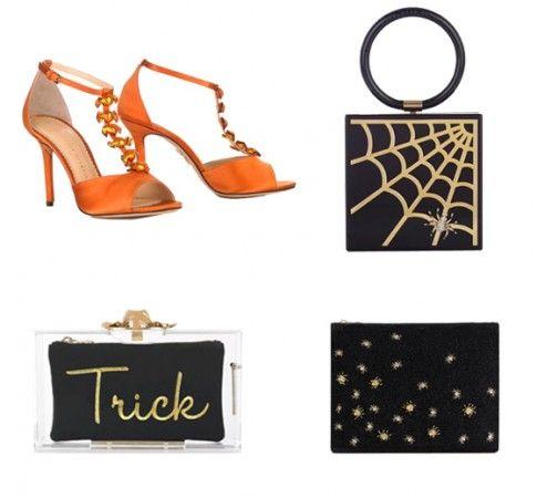 La collezione di Charlotte Olympia che celebra Halloween
