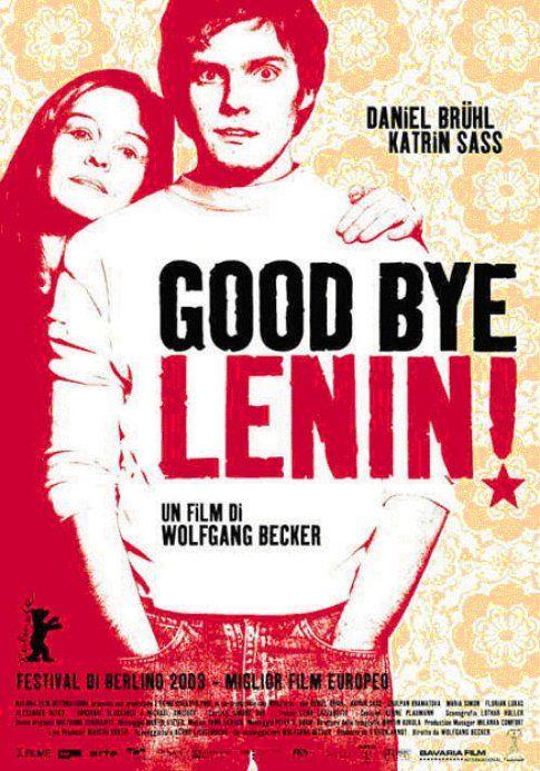 Locandina Good bye Lenin! - foto Movieplayer.it