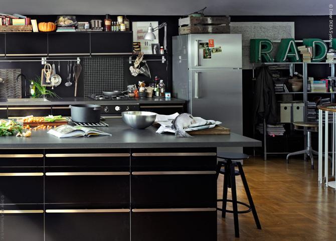 5 accessori per la cucina che vi accorgerete di volere bigodino - Ikea bilancia cucina ...