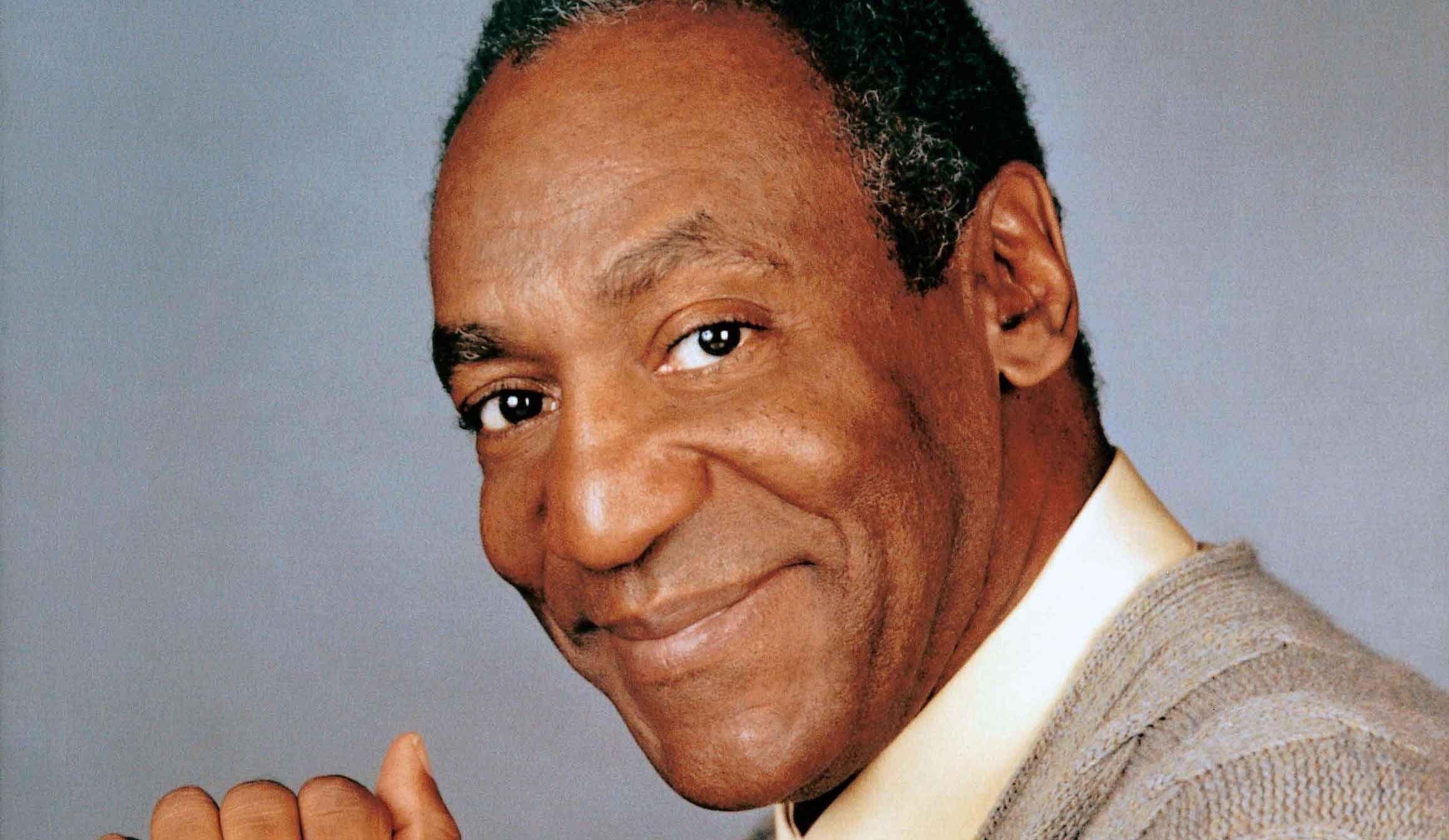 Bill Cosby, il papà de I Robinson, è uno stupratore seriale