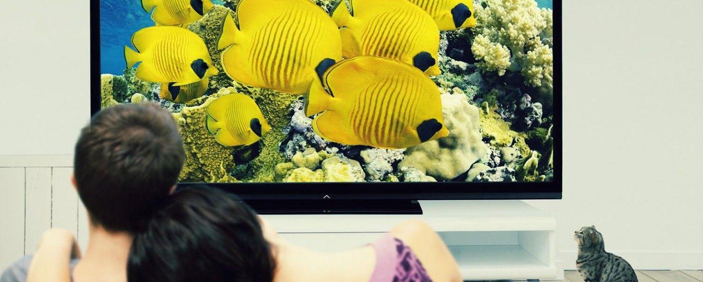 Qual La Distanza Migliore Per Vedere La Televisione