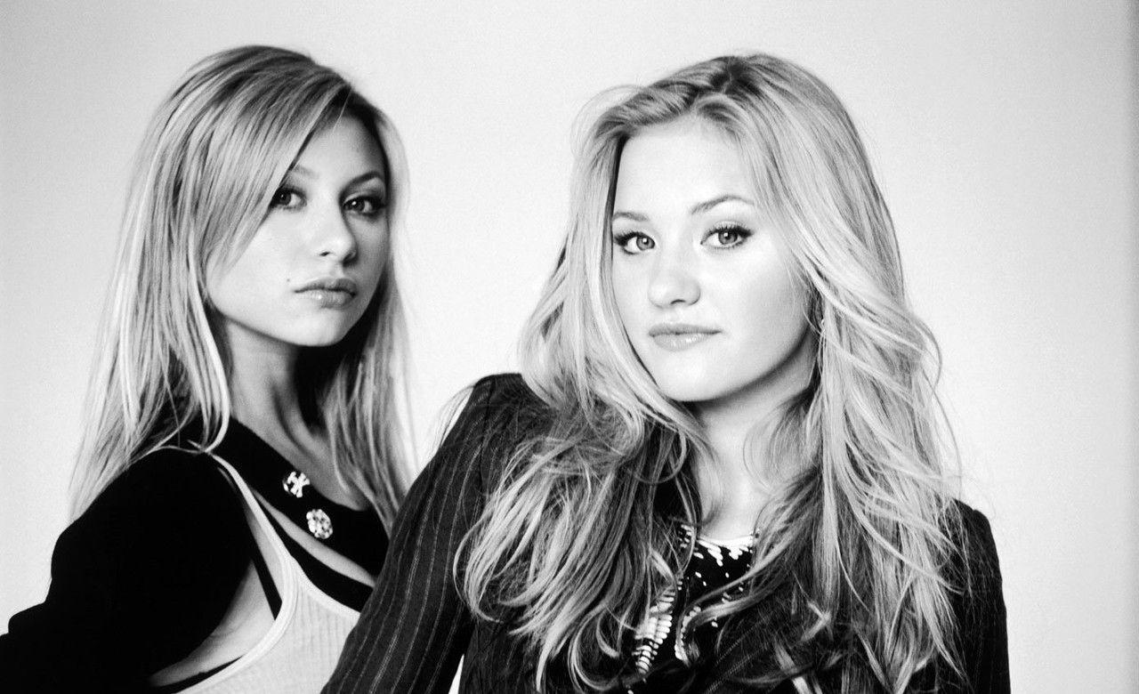 Rapporto tra sorelle: 14 cose che non sai se una sorella non ce l'hai
