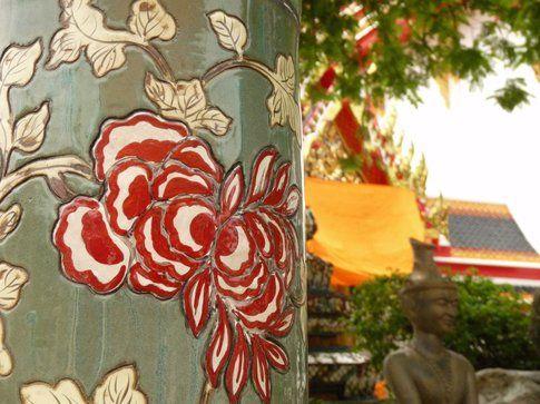 Meravigliosa Bangkok - foto Elisa Chisana Hoshi