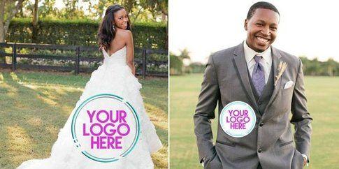 sponsorourwedding.com La storia di Courtney e Jamil