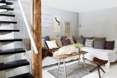 Interno Cool Country © living4media