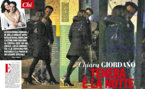 Foto del settimanale Chi