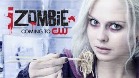 Promo di iZombie - foto Movieplayer.it