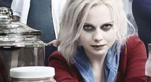 iZombie - foto Movieplayer.it