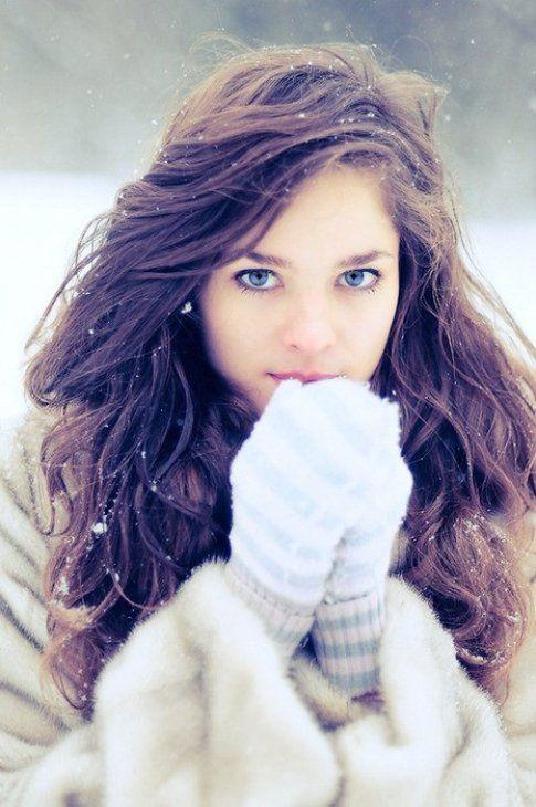 In Inverno bisogna proteggere la pelle da vento, freddo e agenti atmosferici idratandola e lenendola - fonte : dirtyawesome.com