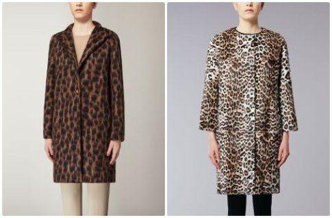 Cappotto in lana e mohair, pelliccia in kid della nuova collezione capispalla Max Mara. Fonte: Max Mara.
