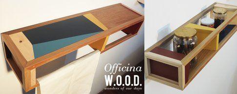 Officina Wood
