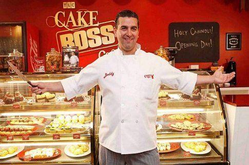 Il boss delle torte - Buddy Valastro