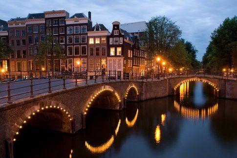 Amsterdam - Foto: wikicommons