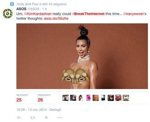 I meme più belli di Kim Kardashian