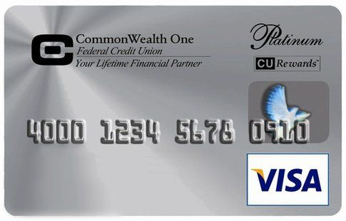 Visa Platinum top card falsa(fonte bitnik.org)