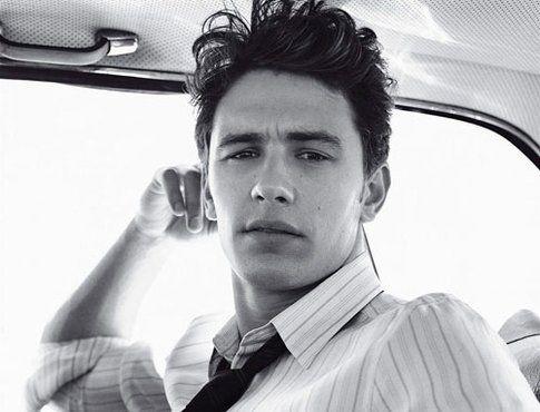 James Franco - foto Sundance.tv