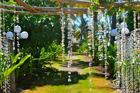 L'ingresso a la Hola Betos in Costa del Sol