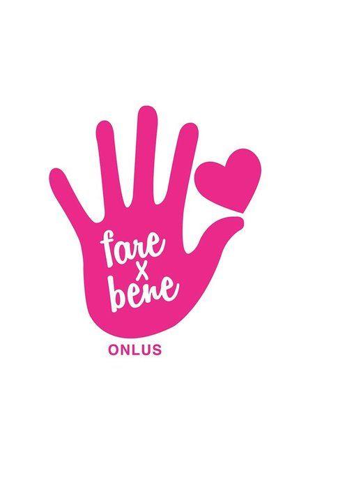 Logo FarexBene - immagine da pagina facebook Onlus
