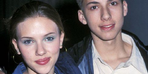 Scarlett e Hunter