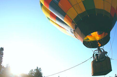 Austin Ban - Air Balloon