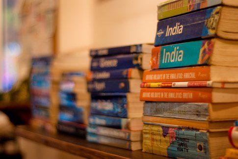 Travel Guides - Jaskirat Singh Bawa