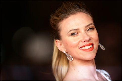 Scarlett Johansson - Foto: Getty Images