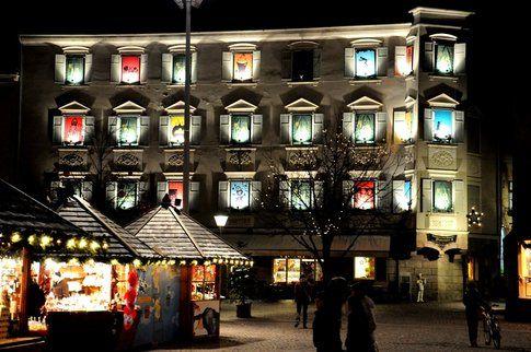 Mercatini di Natale 2014 - Bressanone