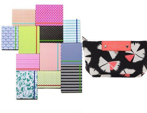 Agenda United Color of Benetton, Pochette Marc By Marc Jacobs (su yoox.com)