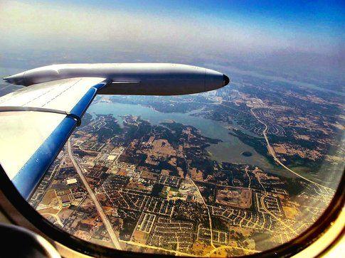 Fly High - by DeeAshley